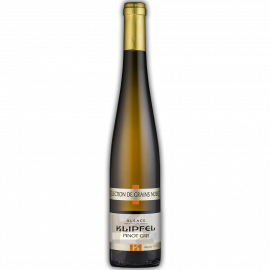 Pinot Gris Grand Cru Kirchberg de Barr Sélection de Grains Nobles