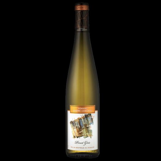 Pinot Gris Domaine André Lorentz AOP Alsace