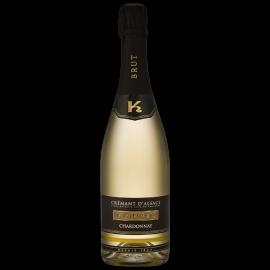 Crémant d'Alsace Brut Chardonnay