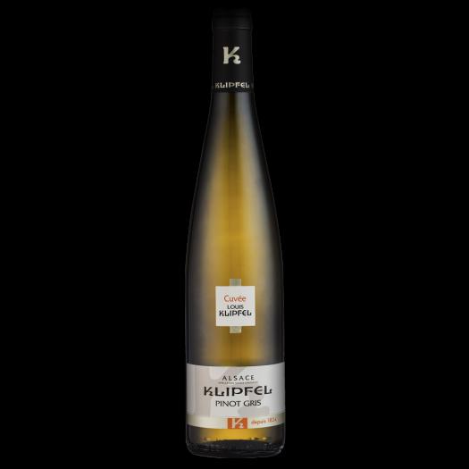 Pinot Gris Cuvée Louis Klipfel