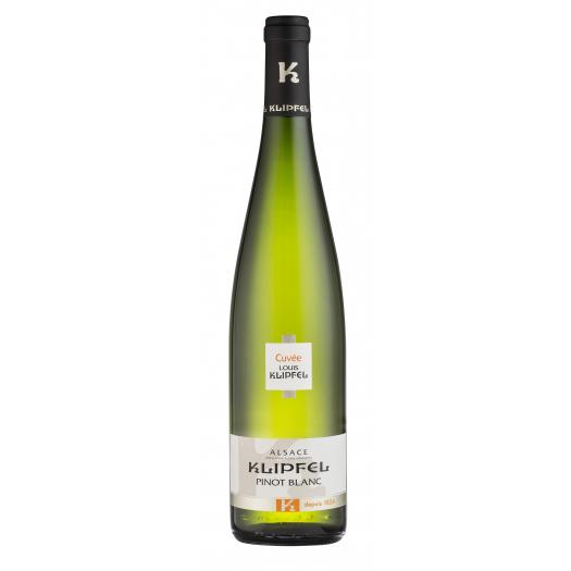 Pinot Blanc Cuvée Louis Klipfel