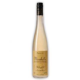 Liqueur Mirabelle